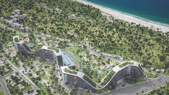 The Coastal Hill Quy Nhon