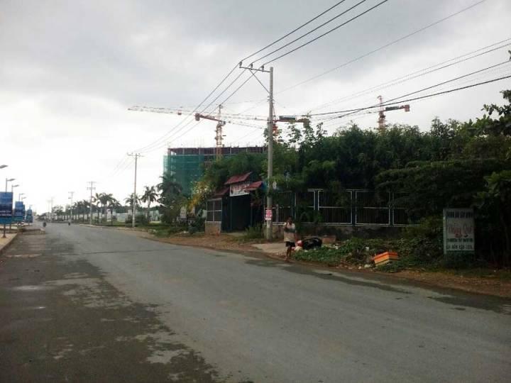 Saigon real estate