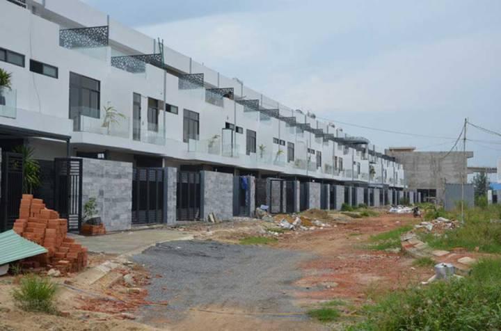 Marina Complex Da Nang project