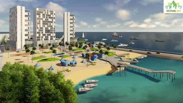 Phan Thiet real estate