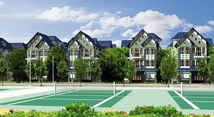 Village University Village Thu Duc