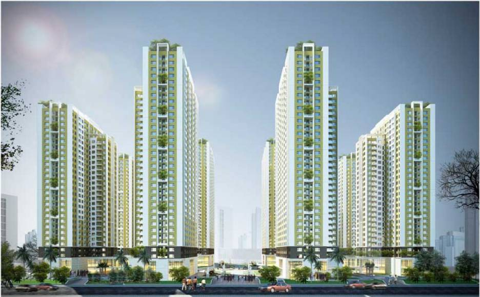 Houses sale in Ho Chi Minh City