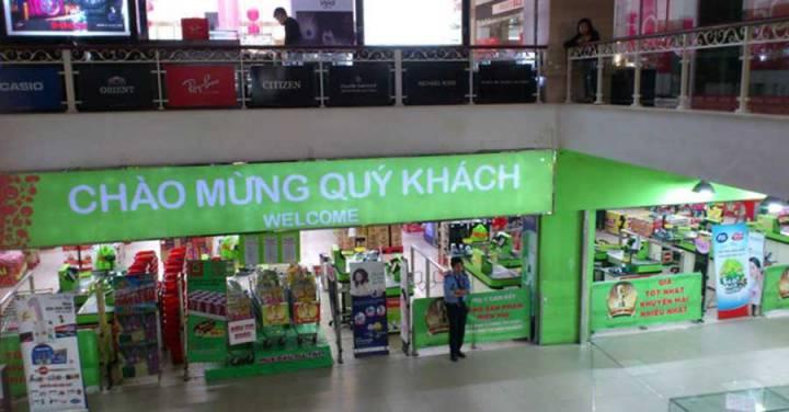 Central Group Vietnam speaks out about Big C Da Nang ban