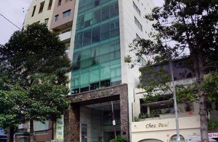 NNC BUILDING FOR LEASE IN DISTRICT 1