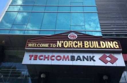 NORCH BUILDING FOR LEASE IN DISTRICT 1