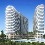 """Da Nang: """"The Waves"""" Condotel Massively, Why The Rate Of Absorption Is Still High?"""