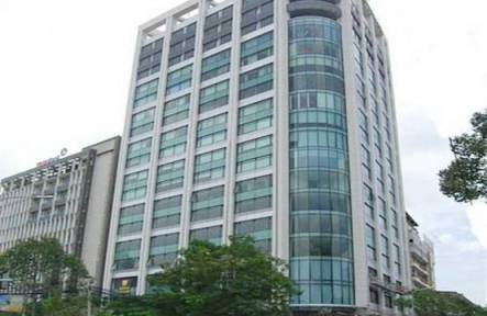 CONTINENTAL TOWER FOR LEASE IN DISTRICT 1