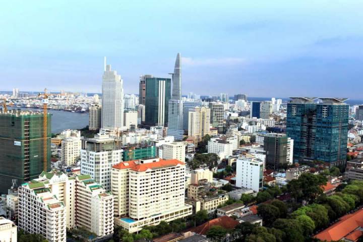 real estate investment in Vietnam