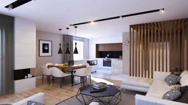 Kenton Node Apartment