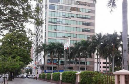 HOA LAM BUILDING FOR LEASE IN DISTRICT 1
