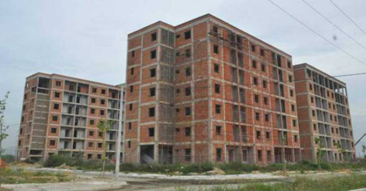 housing projects for workers in Da Nang