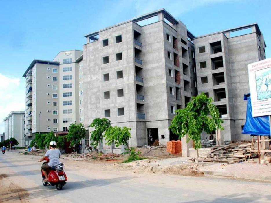 Housing loan package for the poor