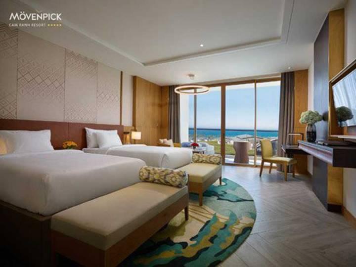 Mövenpick Cam Ranh Resort