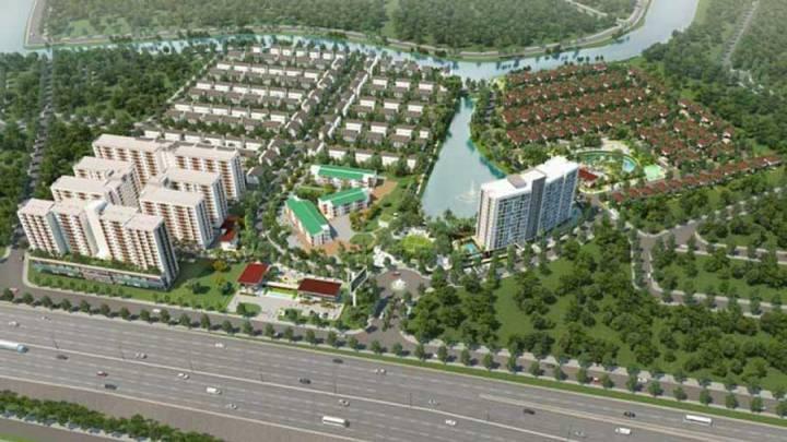 Mizuki Park Project