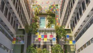 Hausneo Apartment