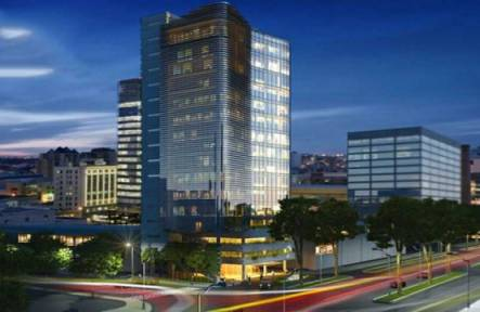 HD BANK TOWER FOR LEASE IN DISTRICT 1