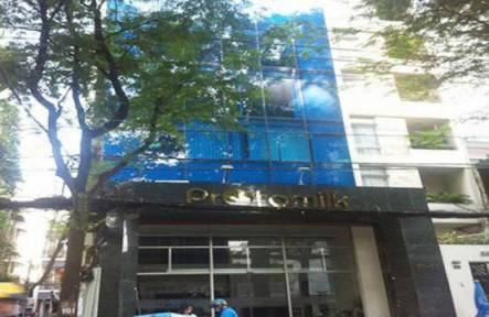 PROFOMILK BUILDING FOR LEASE