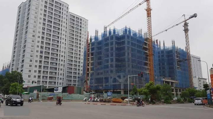 Price of resettlement house in Hanoi
