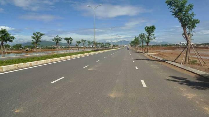 land price resettlement in Da Nang