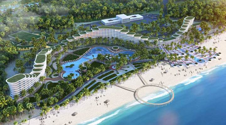 resort real estate