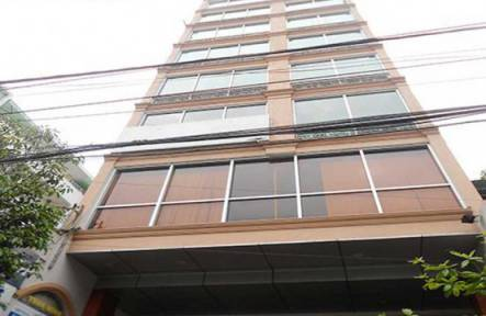 TUAN MINH 1 BUILDING FOR LEASE IN DISTRICT 1