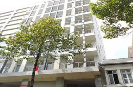 NCT BUILDING FOR LEASE IN DISTRICT 1