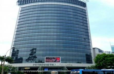 PETROVIETNAM TOWER FOR LEASE IN DISTRICT 1