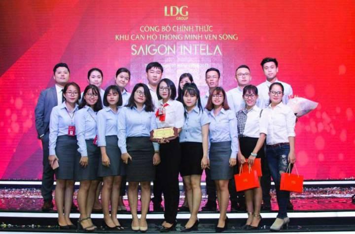 World Land's strategic partner LDG Group