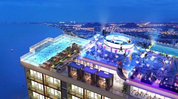 TMS Luxury Hotel Da Nang