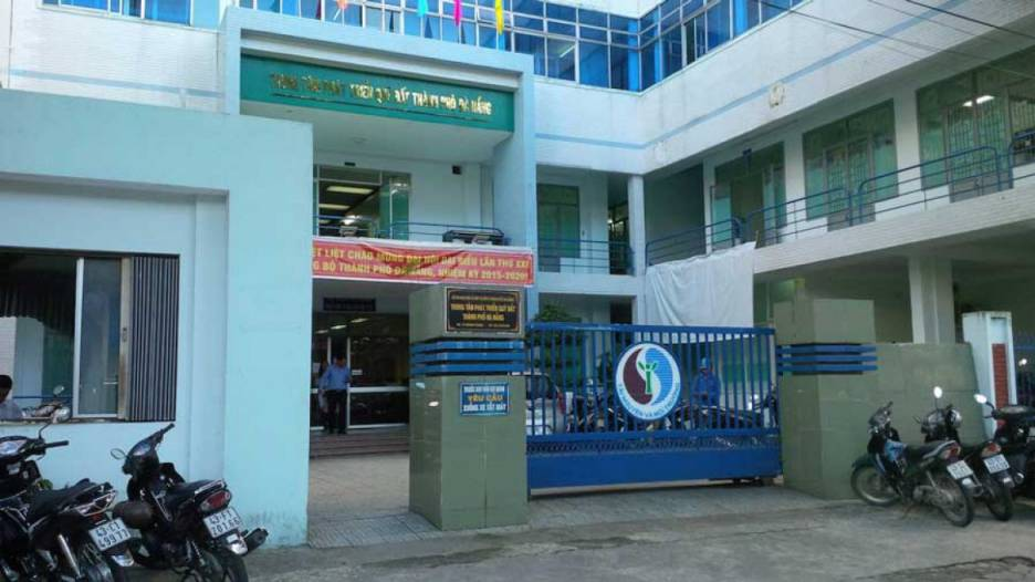 Transfer 6 branches of land development center to local