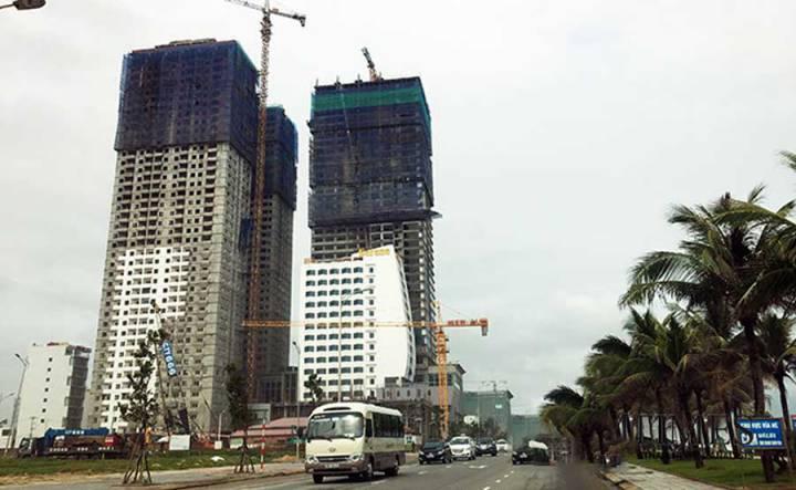 Real Estate Market Da Nang