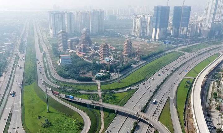 HCMC invested more infrastructure for the East