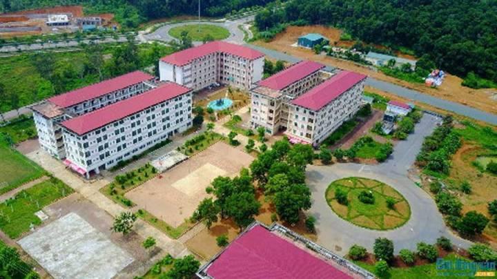 Hoa Lac University