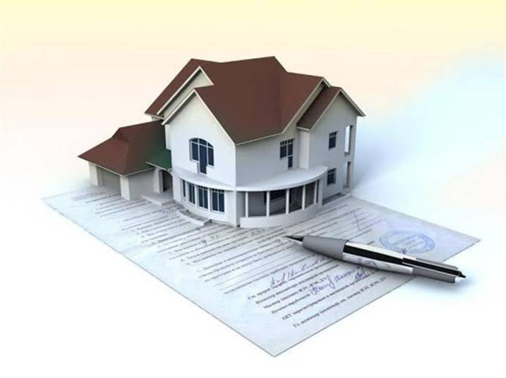 How to make a will that my house is only used for a living?
