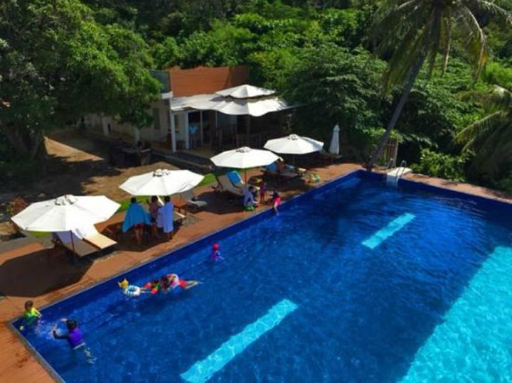 Léman Cap Resort Spa