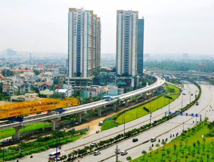 real estate market of East