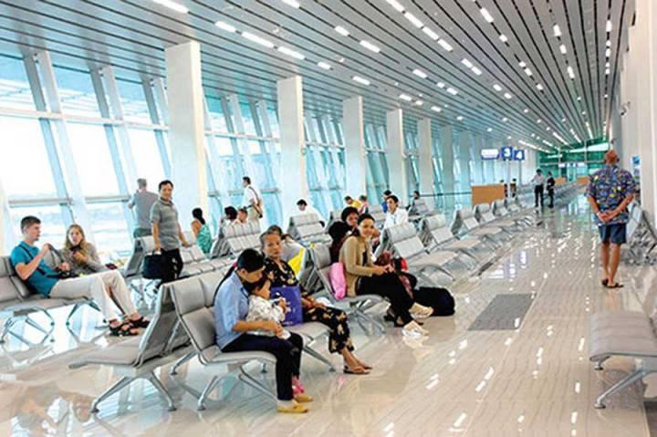 Phu Quoc Airport
