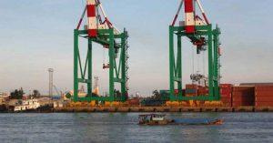 Ho Chi Minh City relocates Tan Thuan port