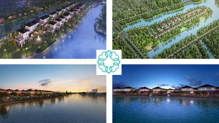 Valora Island Villa project