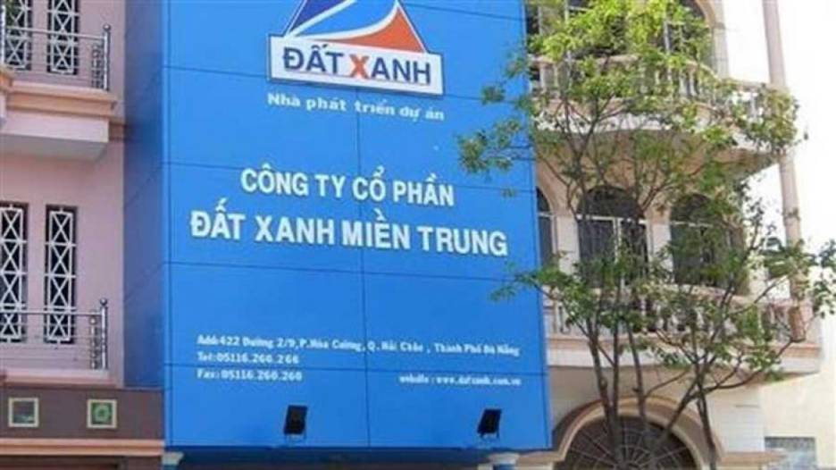Dat Xanh Trung is a project swap