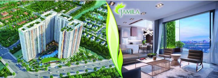 Jamila Khang Dien project