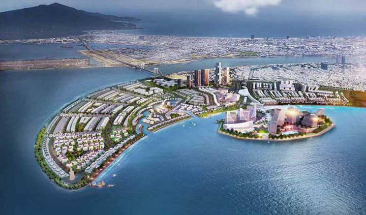 Da Nang metropolitan project