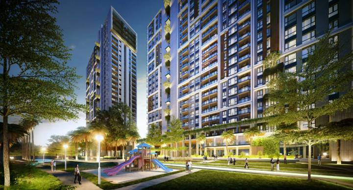 condotel, officetel project to be transformed