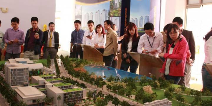 overseas Vietnamese buy house in Vietnam
