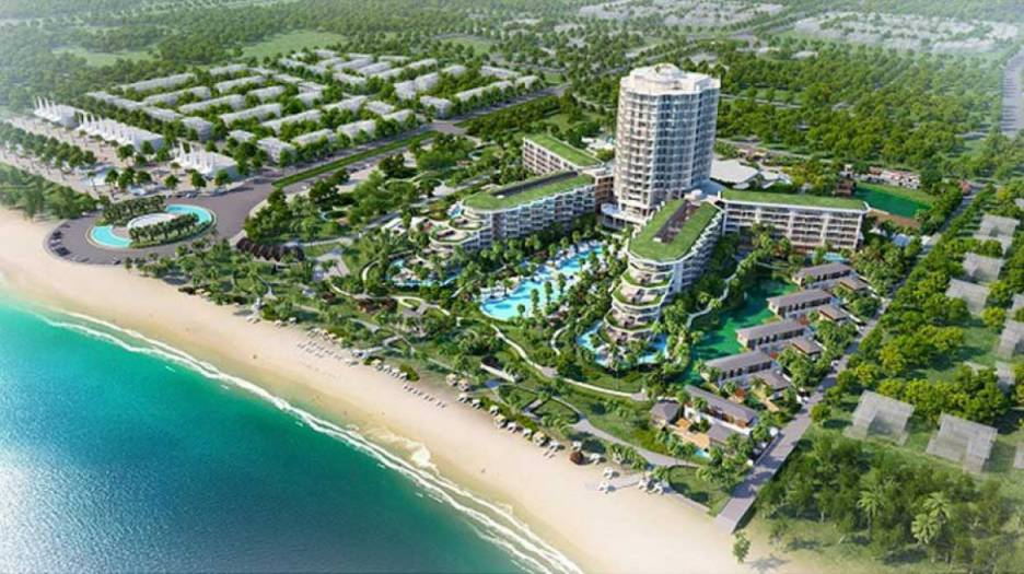 Real Estate Market Phu Quoc