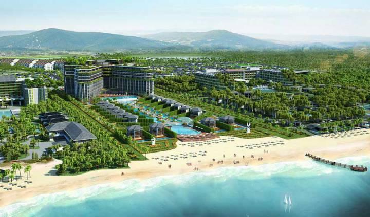 Phu Quoc Resort Real Estate