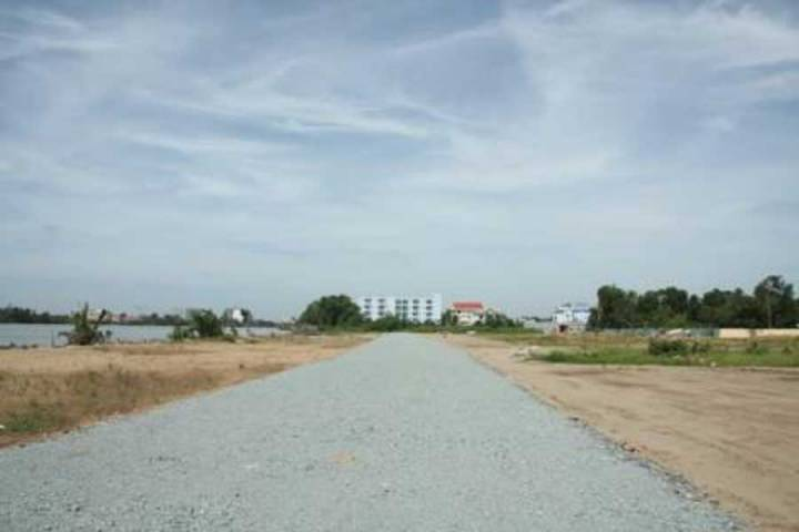 SaigonRes Riverside project