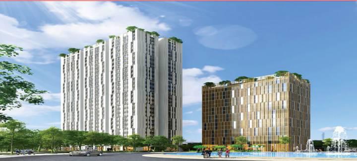 Cat Lai urban area