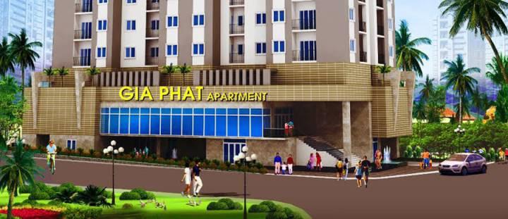 Gia Phat apartment