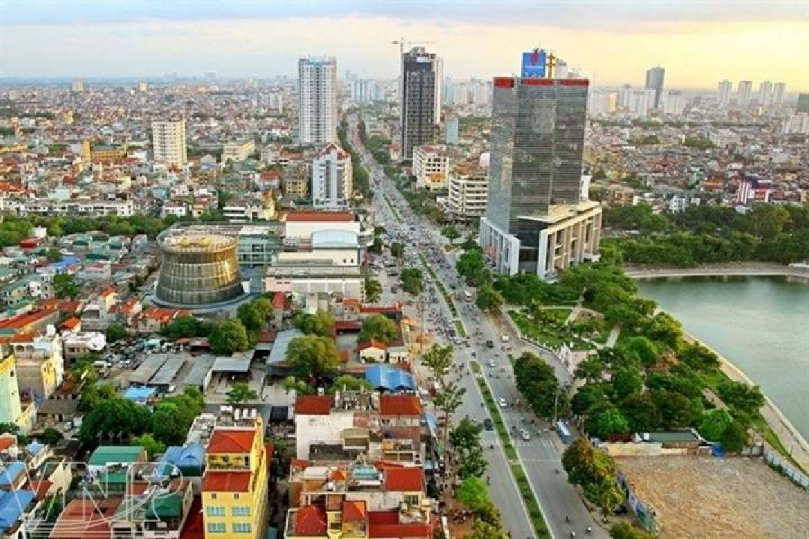 Ho Chi Minh City rearranges the land owned by the State